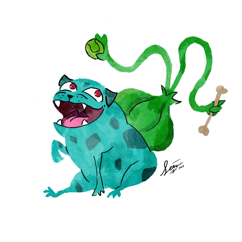 01_Bulbasaur